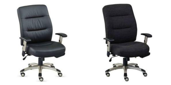 Heated Chairs
