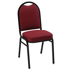 Armless Round Back Banquet Stack Chair, CH51196