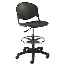 Polypropylene Drafting Stool, CH02489