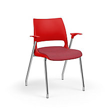 Doni Poly Stack Chair, CH52113