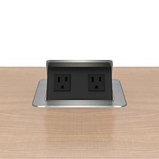 Fremont Power Unit for Tables, CH50764