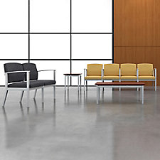 Amherst Steel Four Piece Seating Set, CH51609