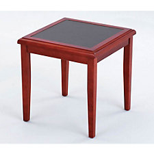 Brewster Solid Wood End Table, CH04138