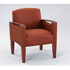 Fabric Guest Chair, CH02709