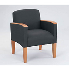 Fabric Guest Chair, CH04150