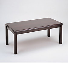Madison Solid Wood Coffee Table, CH50278