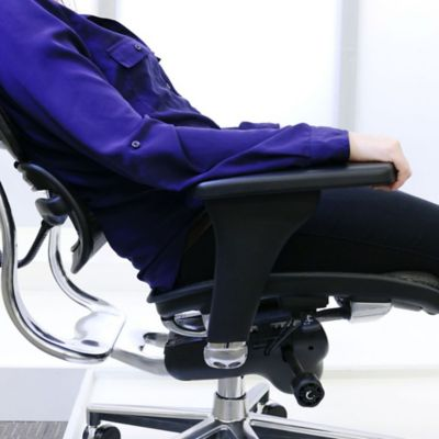 What's Best Office Chair for People who Like to Lean Back?
