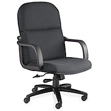 Fabric Big and Tall Executive Chair, CH02374