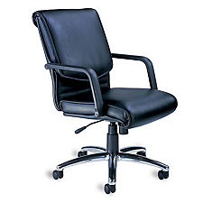 Mercado Leather Desk Chair, CH02387