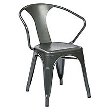 Modern Metal Chairs