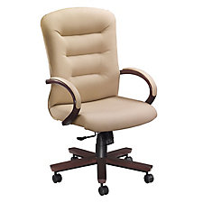 Remedy High Back Executive Chair, CH50361