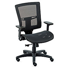 Mid-Back Chair in Mesh, CH51390