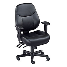 Multi-Shift Chair in Polyurethane, CH51380
