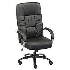 Big and Tall Leather Chair, CH51365