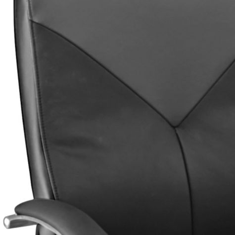 Fabulous Highland Two Tone Leather Executive Chair Pdpeps Interior Chair Design Pdpepsorg