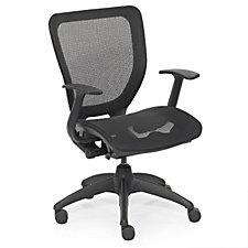 Rite Mid Back Mesh Chair, CH04939