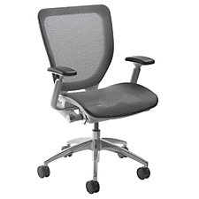 WXO Mesh Ergonomic Task Chair, CH50550