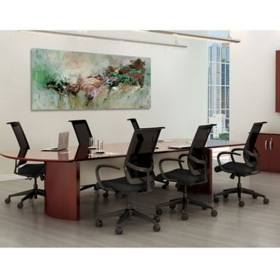 Finding Conference Room Chairs to Match Your Business Culture