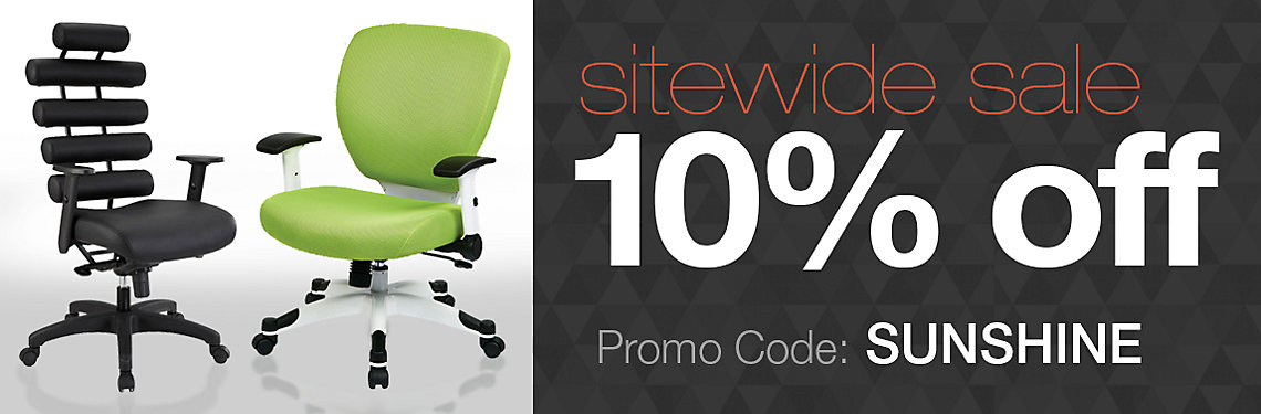 10% Off Sitewide Sale!