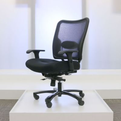 Best Desk Chairs for Tall People What to Look For OfficeChairscom