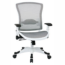Space Mesh Modern Ergonomic Computer Chair, CH50832