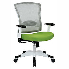 Space Mesh and Fabric Ergonomic Computer Chair, CH50835