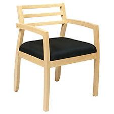NAPA Wood Frame Guest Chair, CH51096