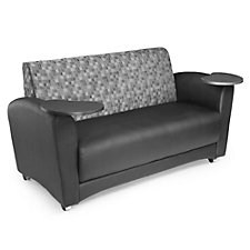 InterPlay Sofa with Tablet Arms, CH50600