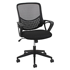 Essentials Mesh Back Computer Chair, CH51853