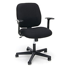 Essentials Fabric Computer Chair, CH51851