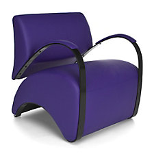 Recoil Lounge Chair, CH50598