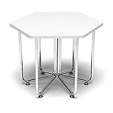 Hexagonal Table, CH51448