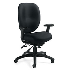 Fabric Multi-Function Ergonomic Chair, CH04764