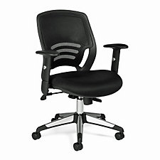 Mesh Back Manager Chair, CH04771
