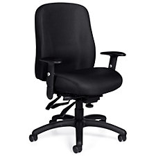 Astor Task Chair with Arms, CH04765