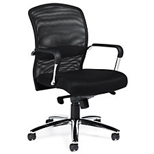 Atwater Mesh Back Executive Chair, CH51124