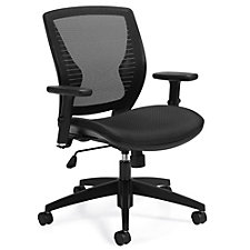 Atwater Mesh Back Task Chair, CH51129