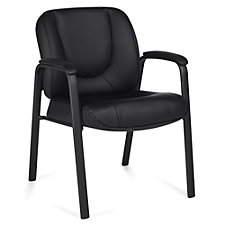 Lucia Bonded Leather Guest Chair, CH51143