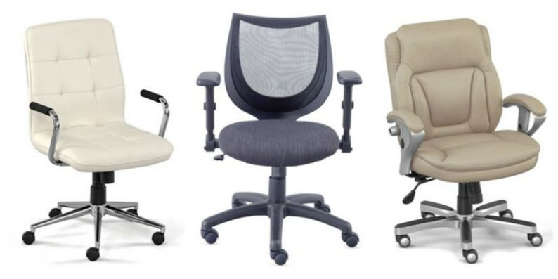 Outstanding Best Office Chairs For Short People Officechairs Com Ncnpc Chair Design For Home Ncnpcorg