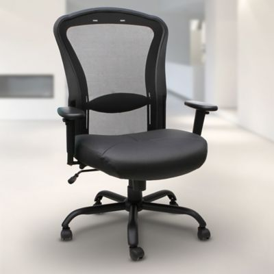 Featured Product: Prominence Big & Tall Chair