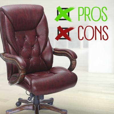 Features & Cost: Real vs Bonded vs Faux Leather