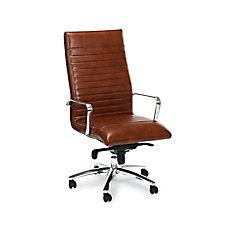 Harper High-Back Executive Chair, CH52452