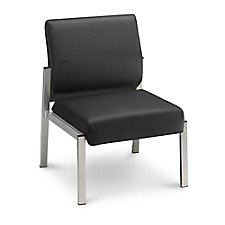 Compass Armless Guest Chair, CH51935