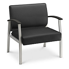 Compass Oversized Guest Chair with Arms, CH51934