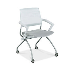 Lotus Nesting Chair With Arms, CH52409