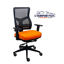Comfort Seating Mesh Back Tempur-Pedic® Task Chair, CH51794