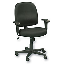 Newport Fabric Task Chair, CH50942