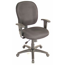 Racer ST Fabric Mid-Back Ergonomic Chair, CH02896