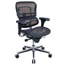 Ergohuman Mesh High Back Ergonomic Chair, CH02908