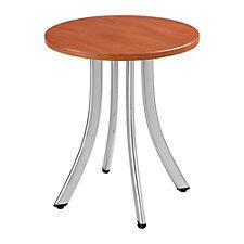 """Decori 26""""H Side Table, CH50727"""